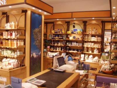 ロクシタン大丸東京店