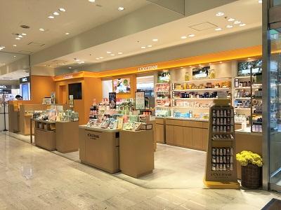 ロクシタン東急吉祥寺店