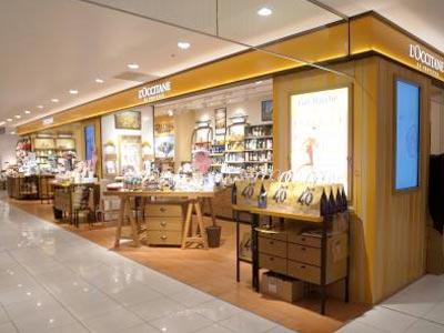 ロクシタン町田modi店