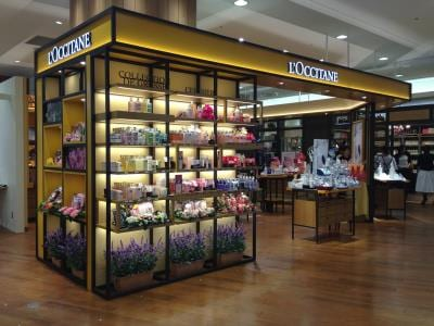ロクシタン グランデュオ立川店