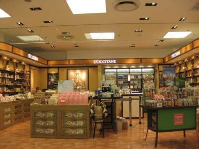 ロクシタンそごう横浜店