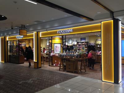 ロクシタン横浜ポルタ店