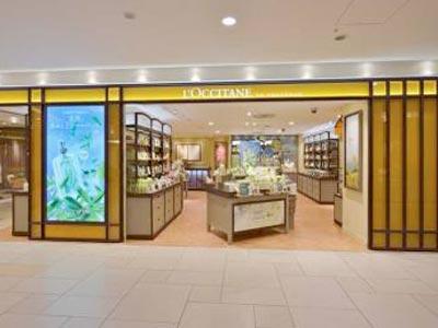ロクシタン柏髙島屋ステーションモール店