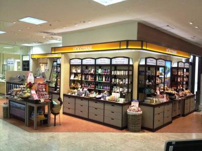 ロクシタン 静岡伊勢丹店