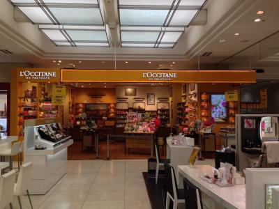 ロクシタン遠鉄百貨店