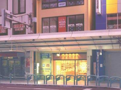ロクシタン京都四条店ポルト・ド・プロヴァンス