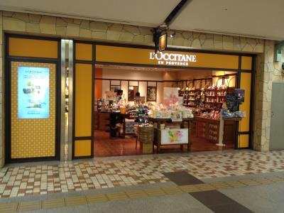 ロクシタンディアモール大阪店