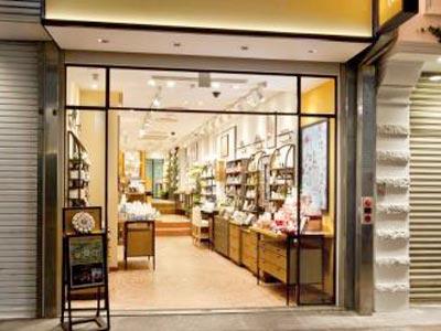 ロクシタン神戸三宮店パサージュ・ド・プロヴァンス