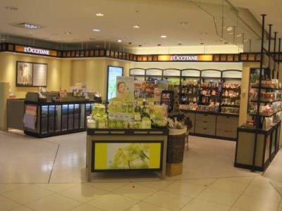 ロクシタン川西阪急店