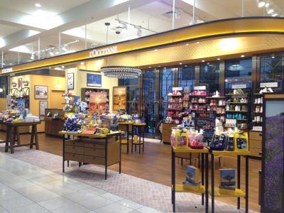 ロクシタン 福岡天神大丸店
